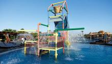 Coral Sea Holiday Resort Sharm Elshiekh Aqua Park