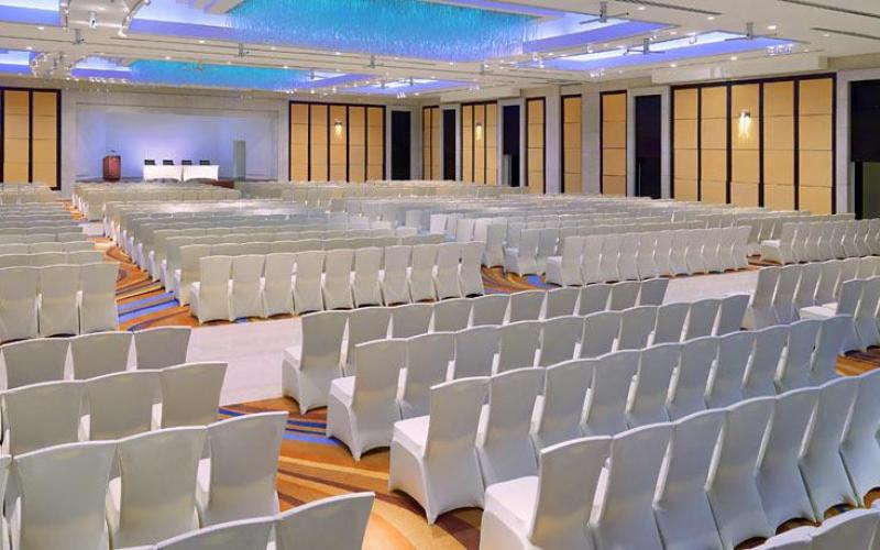 Fairmont Towers Heliopolis Hotel -Meeting Room -