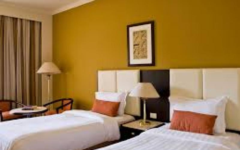 Hotel Pavillon Winter Luxor - Double room -