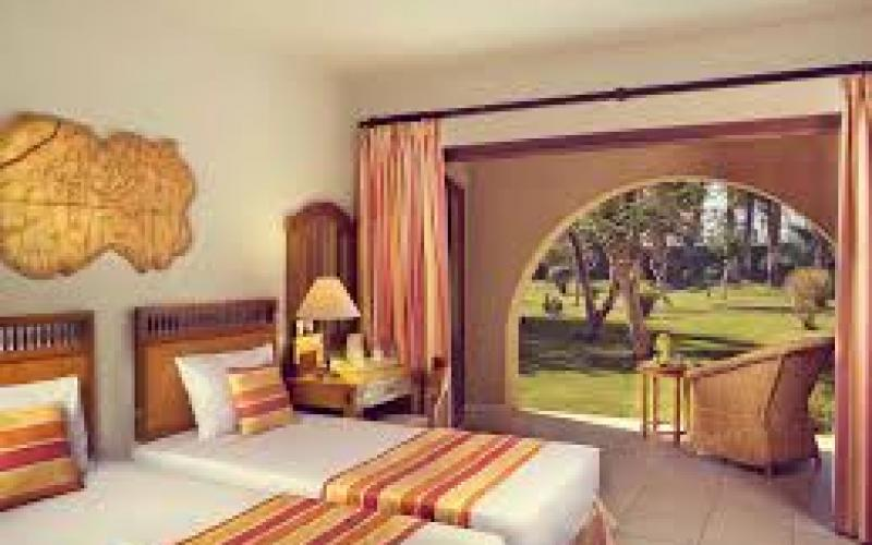 Mercure Luxor Karnak Hotel -Double Room -