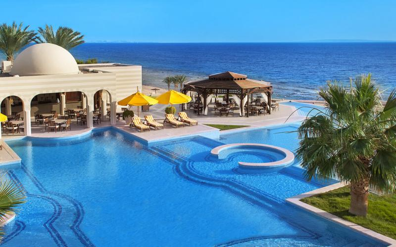 The Oberoi, Sahl Hasheesh Resort